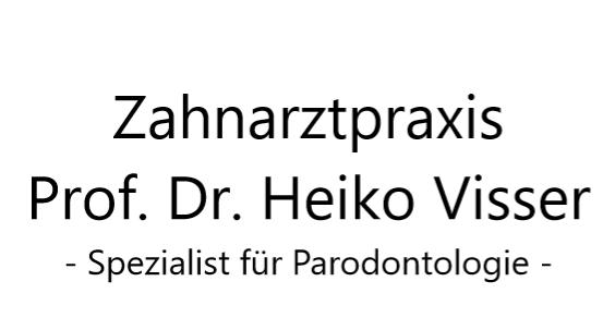 Zahnarztpraxis Prof. Dr. Heiko Visser